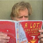 """Author Talk: Todd Melby discusses """"A Lot Can Happen in the Middle of Nowhere"""""""