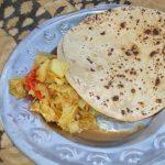 Chef Henry Presents: Ugandan Chapatti