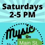 Music on Main St.