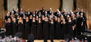 The Valley Chamber Chorale